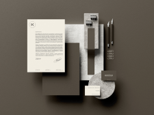 "Branding for the ""Korotych"""
