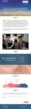 Сервис веб-студии