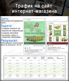 Кампании по увеличению посещаемости веб-сайтов