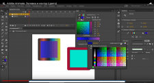 Видео-уроки Adobe Animate