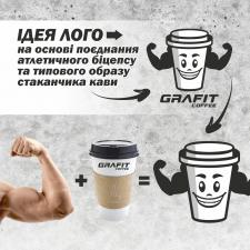 Розробка логотипу (м.Київ)