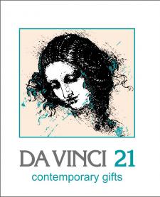 Логотип салона подарков