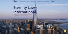 Сайт для юристов