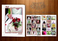 ArtLi Cakes