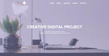 Creative Digiyal Project