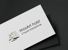 Логотип MosArt
