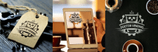 Лого DOCTOR VENDING - запчасти для кофе вендингов