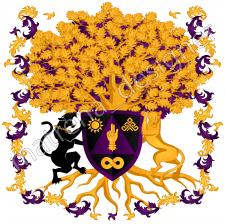 Герб для семьи