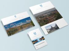 Сайт-визитка турфирмы
