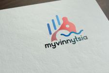 Дизайн логотипа для сайта города