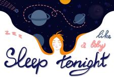 Sleep like a baby tonight