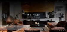 AMG-project - Архитектурно проектное бюро Москвы