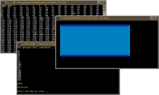 Программы на Assembler