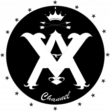 Логотип ютуб-канала