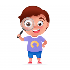 Персонаж для сайту