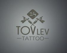 Tovlev tattoo