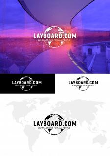 "Логотип ""Layboard.com"""