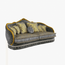Bruno Zampa Dorian sofa