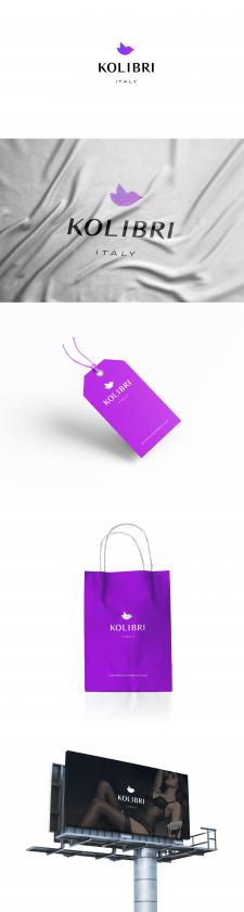KOLIBRI — woman's underwear