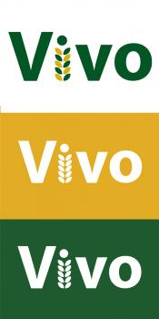 Логотип для гербицидп Vivo (Dovechem)