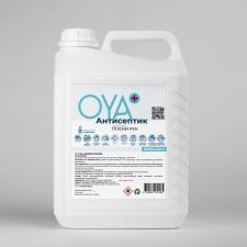 Дизайн Упаковки OYA антисептик