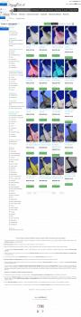 Описание категории для ИМ мужской одежды