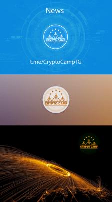 Crypto Camp