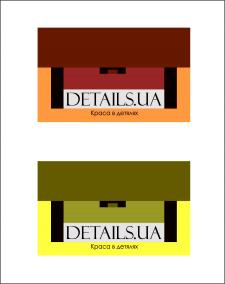 Логотип для магазину
