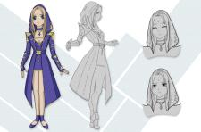 Дизайн персонажа 2