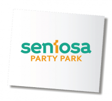 Лготип для Sentosa (открытие новой площадки)