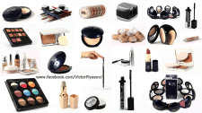 Фотосъемка для интернет-магазина косметики