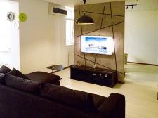 Реализация интерьера квартиры в г.Киев