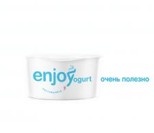 TM ENJOYogurt