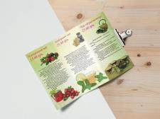 Booklet cafe pride tea part 2