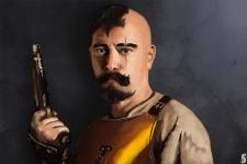 Портрет козака.