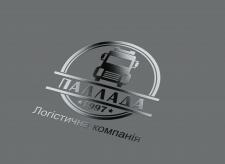 Разработка логотипа для логистической компании