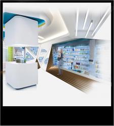 Концепт аптеки