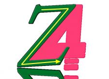Простий логотип