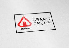 Логотип GRANIT GRUPP