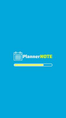 Приложение PlannerNOTE 1