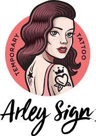 Продвижение магазина ArleySign на Etsy в Pinterest