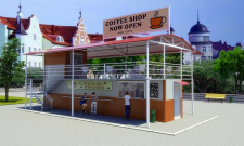 кофе-парк