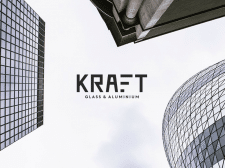 Development logo for Kraft
