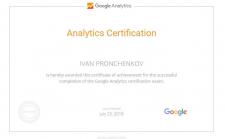Marketing & Analytics