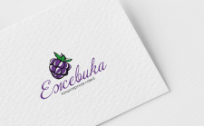 Логотип «ЕЖЕВИКА»