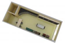 Дизайн магазина напольного покрытия