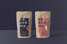 Kaavama branding