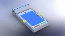 Мобільний приватний банкомат, США