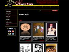 Магазин магических трюков