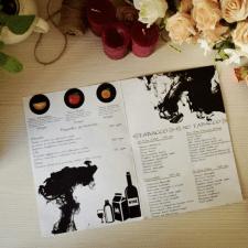 Розробка меню
